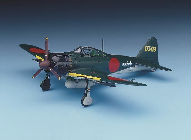 Academy 1/72 ZERO FIGHTER TYPE 52C (A6M5C)