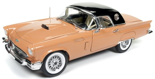 AMM 1/18 1957 Ford Thunderbird Convertible (60th Anniversary)
