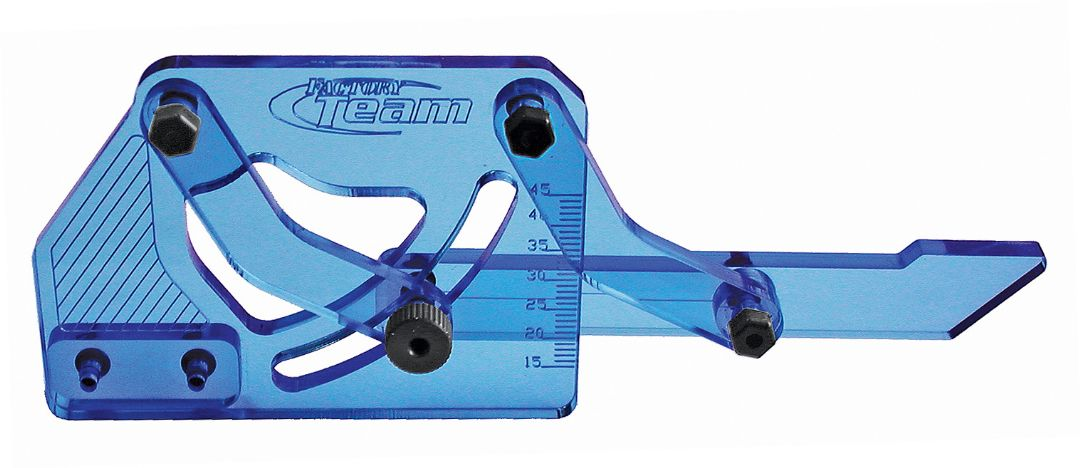 Team Associated Off Road Ride Height Gauge