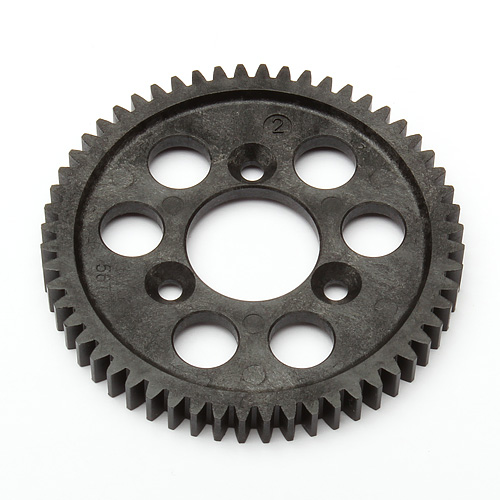 Team Associated Spur Gear (56T)