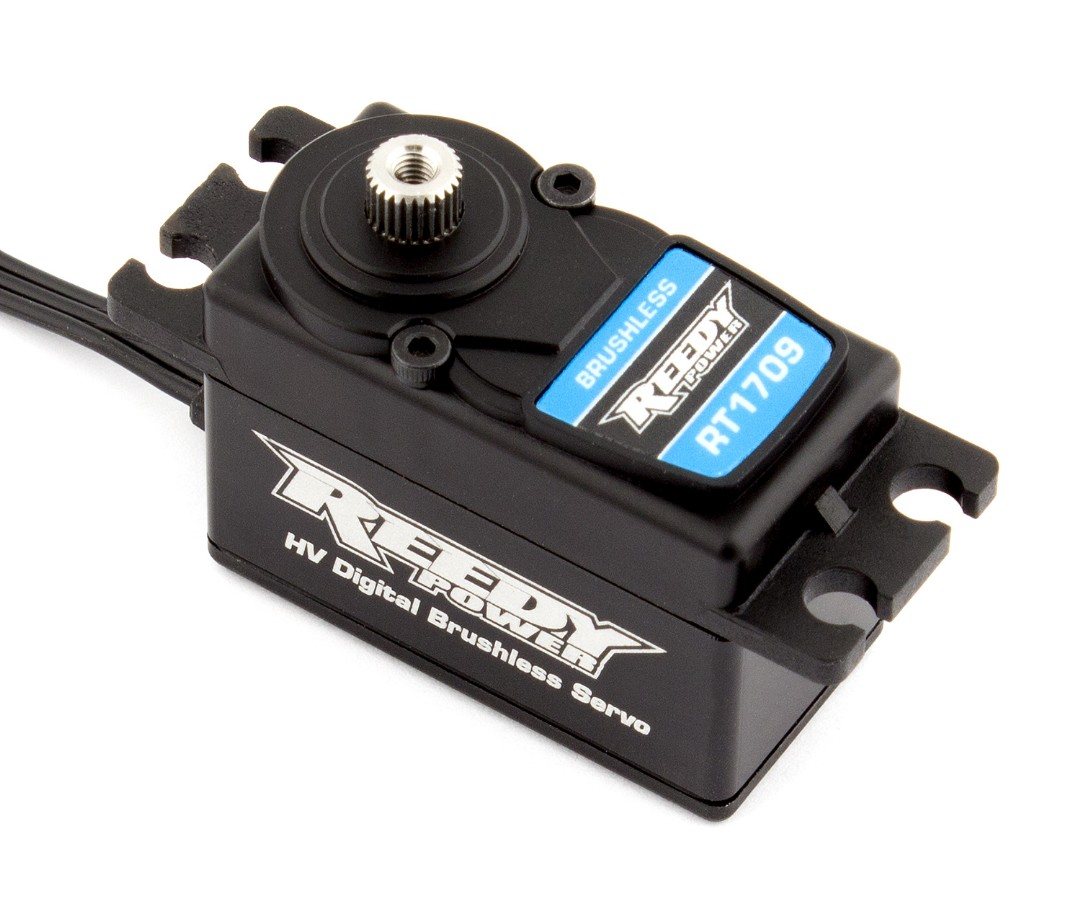 Reedy RT1709 LP Digital HV Brushless Servo, 16.1kg