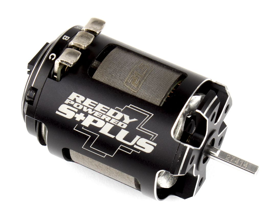 Reedy S-Plus 21.5 Competition Spec Class Motor