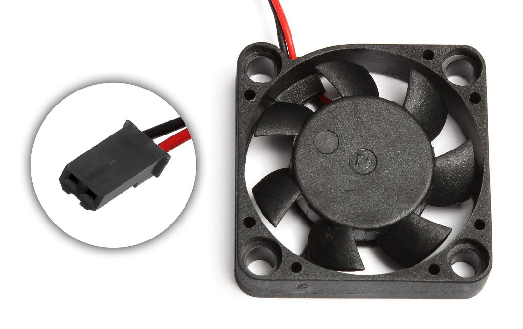 Team Associated 30 mm Cooling Fan