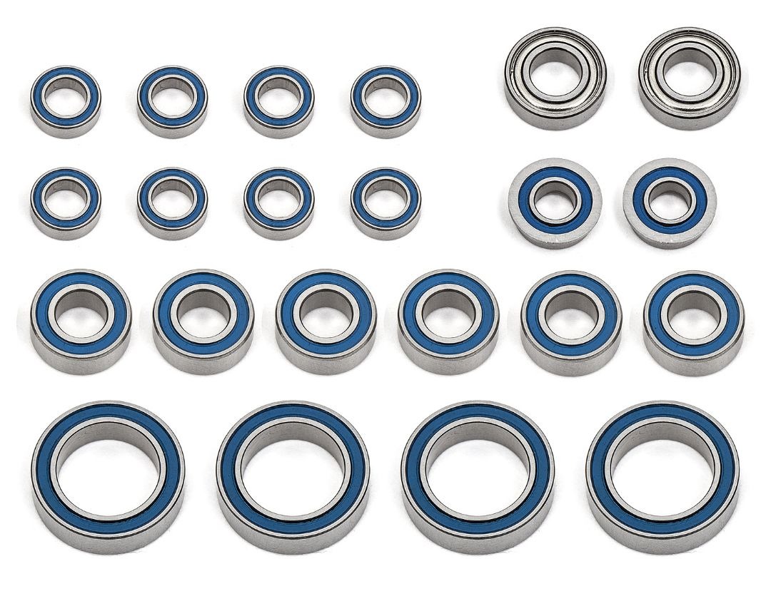 Team Associated TC7.1 Front Bearing Set