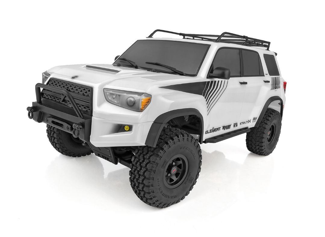 Element RC Enduro Trailrunner RTR LiPo Combo