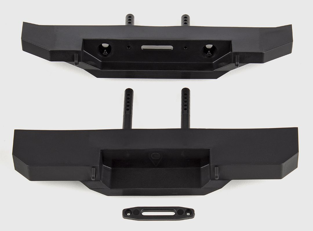 Element RC Sendero Bumpers