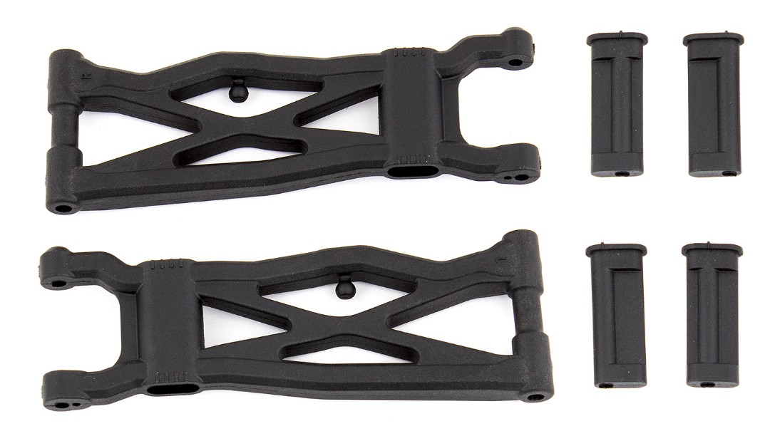 Team Associated Rear Suspension Arms