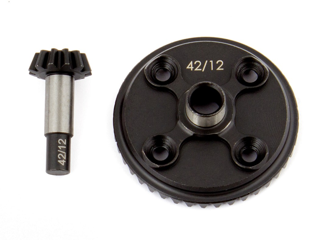 Team Associated RC8B3.1 Underdrive Differential Gear Set