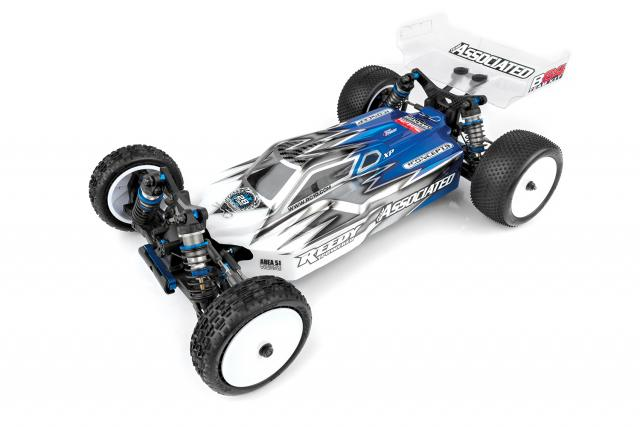 Team Associated RC10 B64 Team Kit
