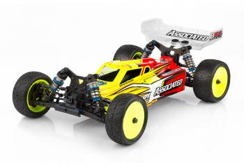 Team Associated RC10 B64D Team Kit