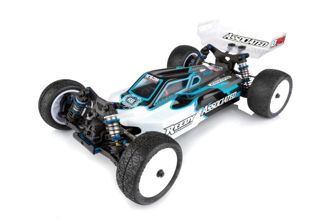 Team Associated RC10 1:10 B64 Club Racer Kit