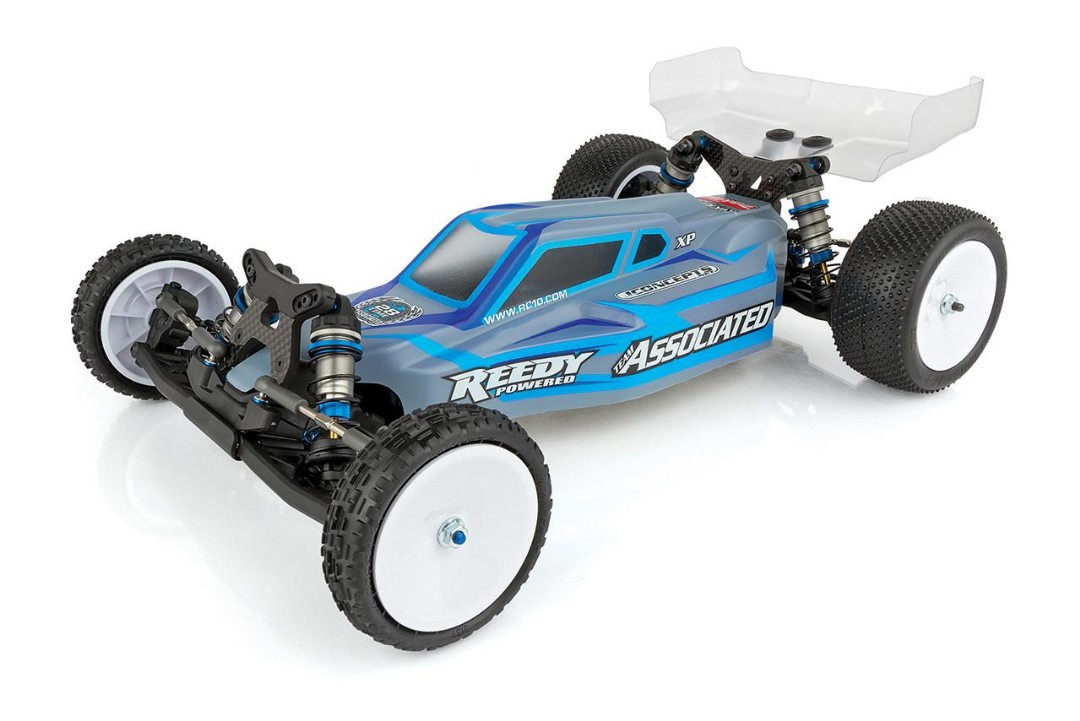Team Associated RC10 1:10 B6.1 Team Kit