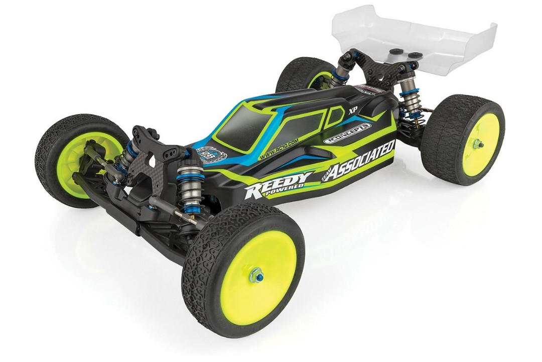 Team Associated RC10 1:10 B6.1D Team Kit