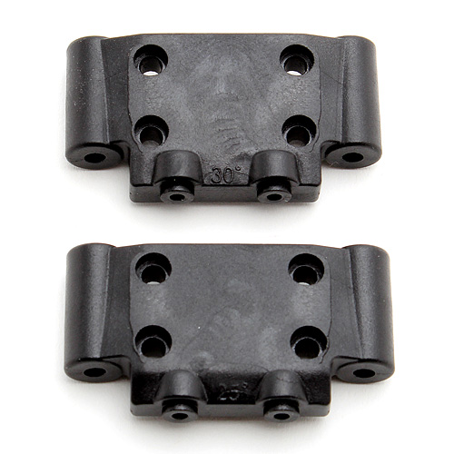 Team Associated Bulkhead Set