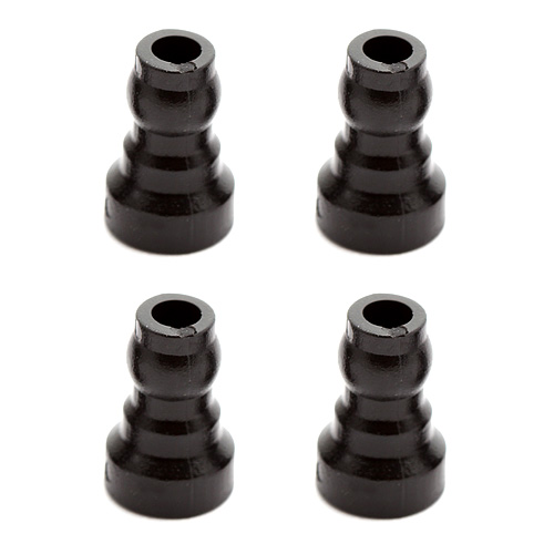 Team Associated Composite Shock Bushing (4)