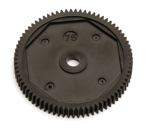 Team Associated 48P Brushless Spur Gear (75)