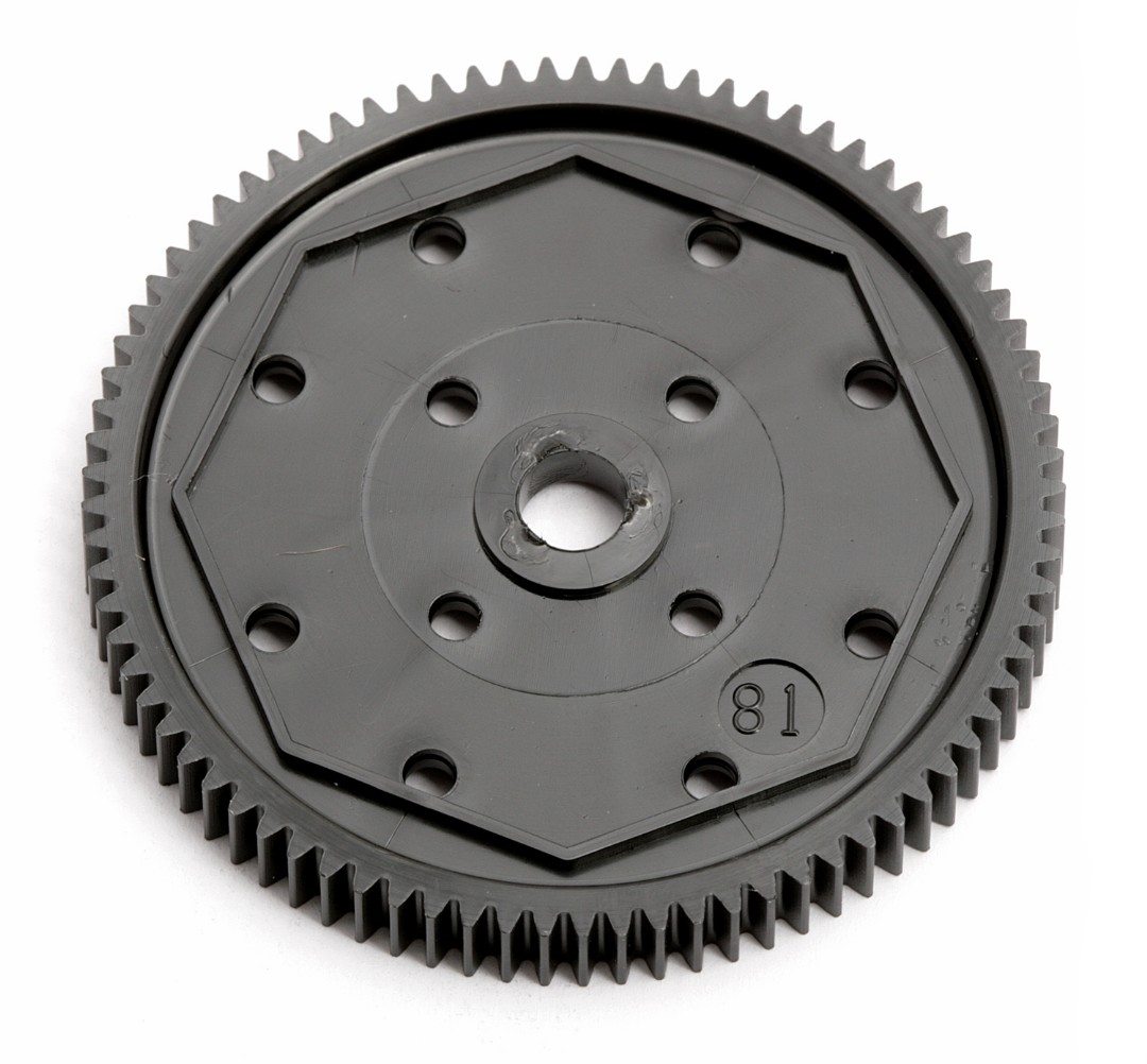 Team Associated 48P Spur Gear (81)