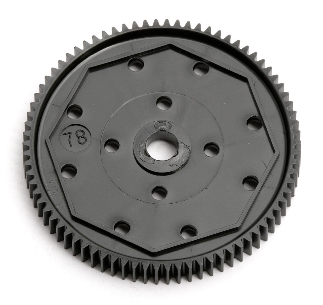 Team Associated 48P Spur Gear (78)