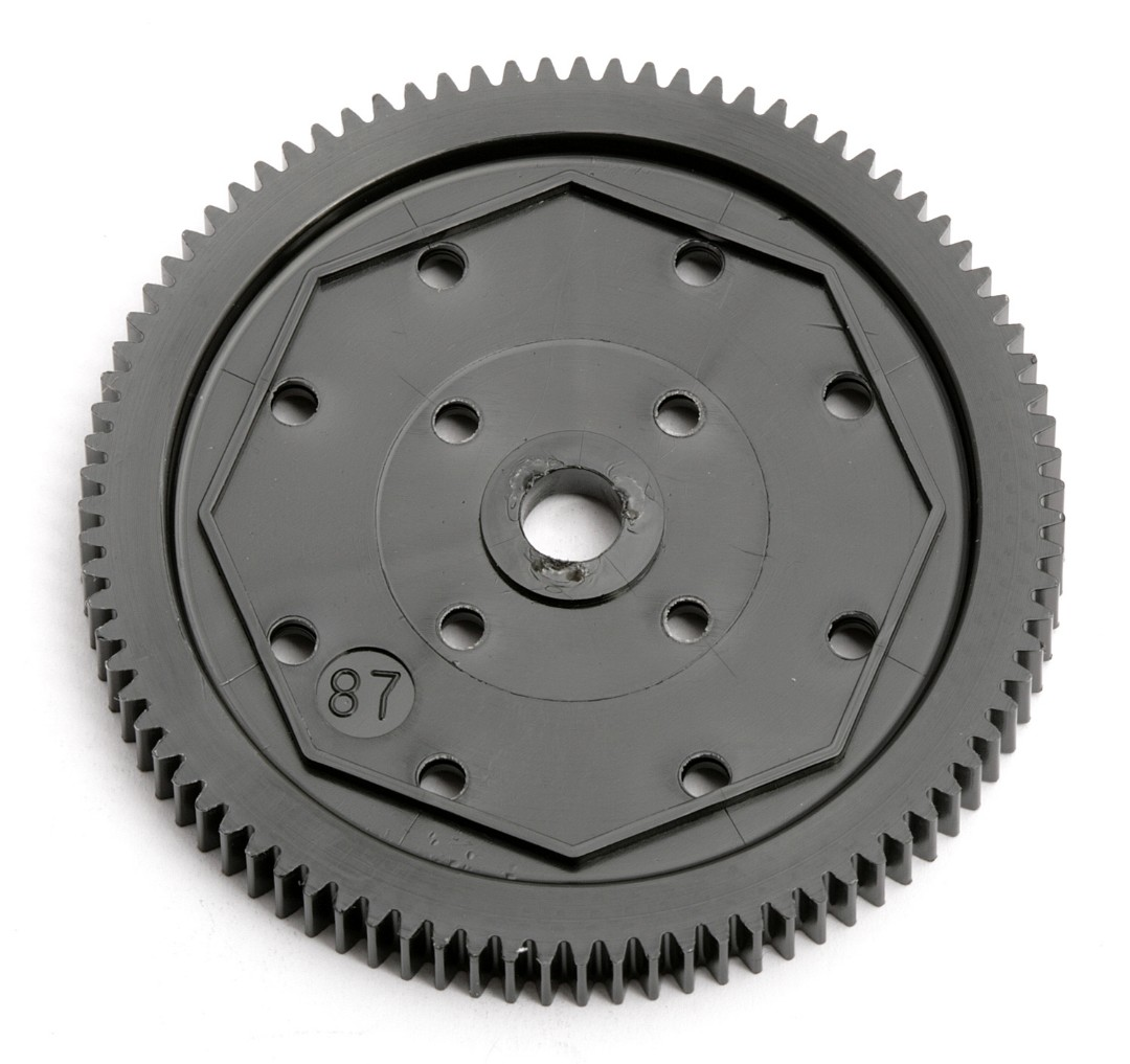 Team Associated 48P Spur Gear (87)