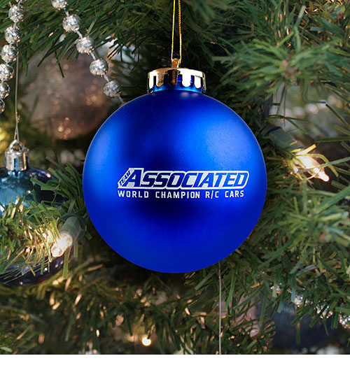 Team Associated Team Associated/Reedy Limited Edition Ornament