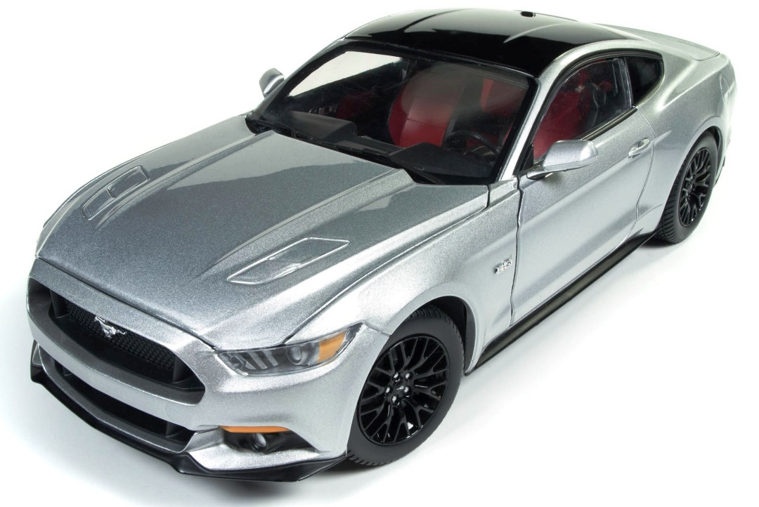1/18 2017 Ford Mustang GT