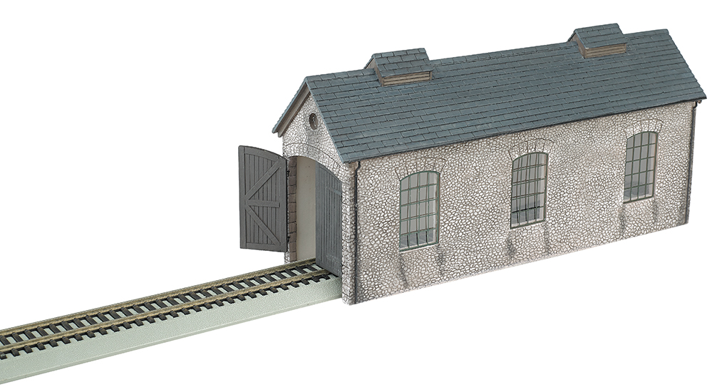 Bachmann Engine Shed