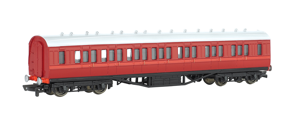Bachmann Spencer's Special Coach