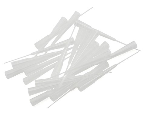 Bob Smith Industries Extra Long Extender Tips For CA's (24)