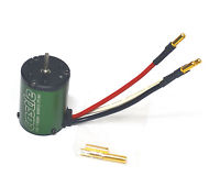 Castle Creations Neu-Castle 1406 Brushless Motor (6900kV) - Disc