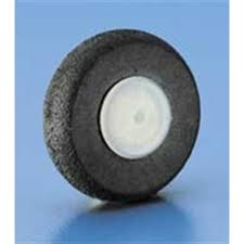 "Du-Bro 1"" Mini Lite Wheels (2)"