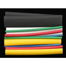 Du-Bro Heat Shrink Assortment (2 of each size/pkg)