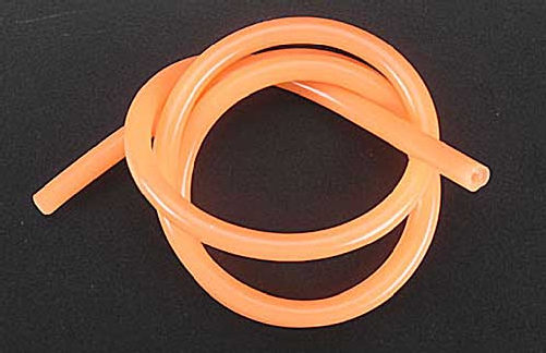 Du-Bro Nitro Line (Orange) - 2 ft 1/pkg.