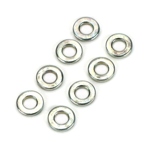 Du-Bro No. 2 Flat Washer (QTY/PKG: 8 )