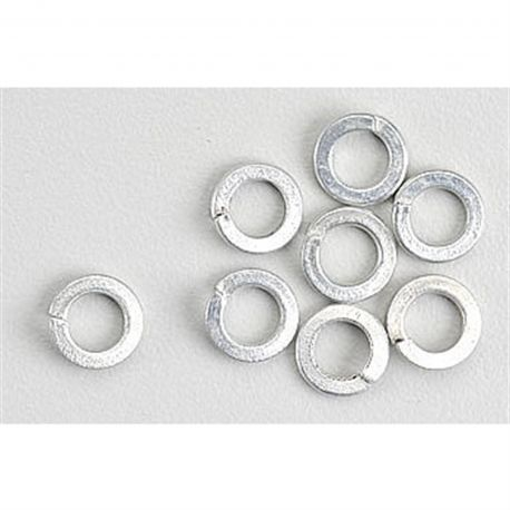 Du-Bro No. 10 Split Washer (QTY/PKG: 8 )