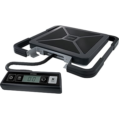 DYMO S100 Digital USB Shipping Scale, 100 lbs