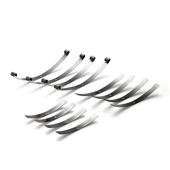Leaf spring set GS01 (4)
