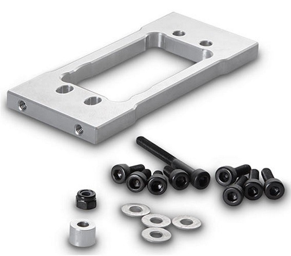 Steering servo kit chassis GS01