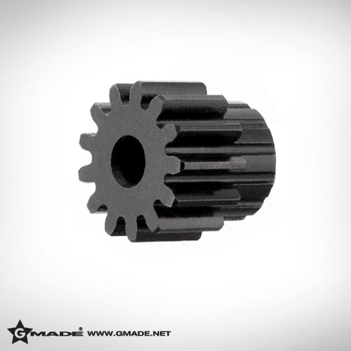 Gmade 32 Pitch 3mm Hardened Steel Pinion Gear 13T (1)