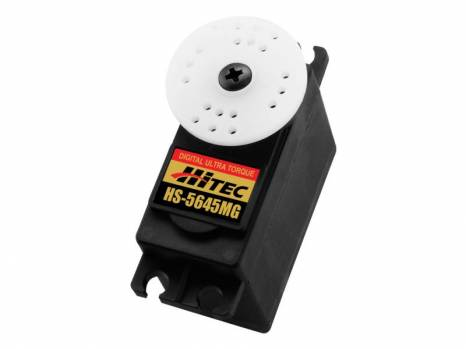 Hitec HS-5645MG Digital Ultra Torque Servo