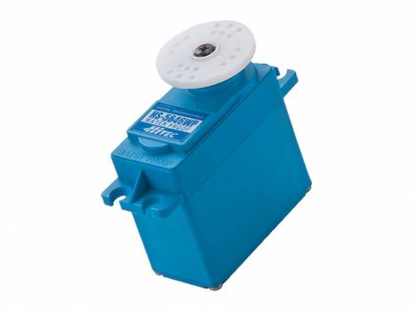 Hitec HS-5646WP Waterproof Servo