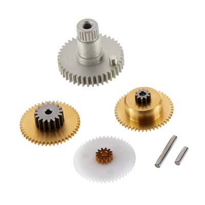 Hitec HS-646WP/HS-5646WP Gear Set