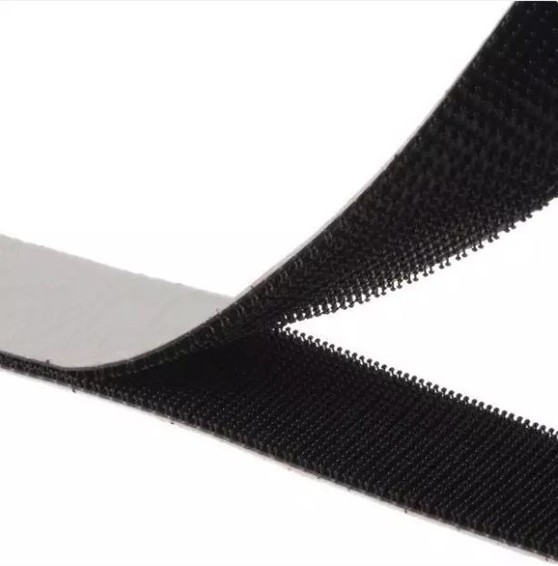Velcro Hook & Loom 1ft Strip