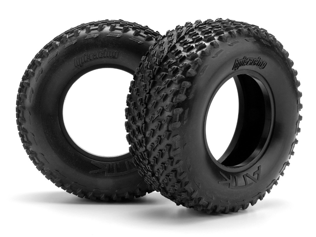 HPI Attk Tire S Compound (2Pcs)