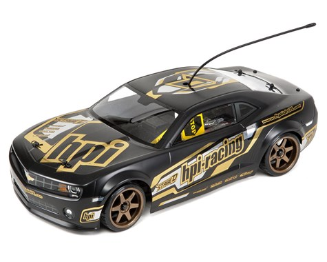 HPI Racing Sprint 2 Drift RTR 2010 Chevrolet Camaro