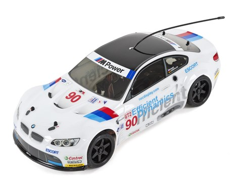 HPI Racing Sprint 2 Flux Brushless RTR Touring Car BMW M3 GT2