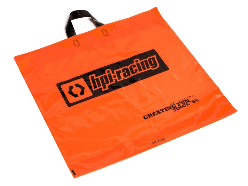 HPI Carrier Bags 56 x 51cm - (50 Pcs Per Pack)
