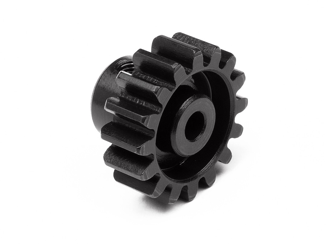 HPI Pinion Gear 16 Tooth (1M / 3.175Mm Shaft)