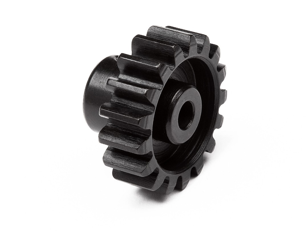 HPI Pinion Gear 17 Tooth (1M / 3.175Mm Shaft)