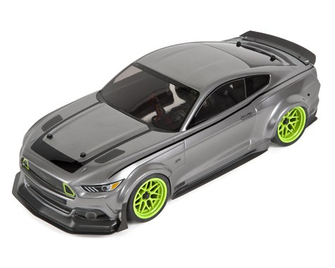 HPI Racing RS4 Sport 3 RTR 2015 Ford Mustang