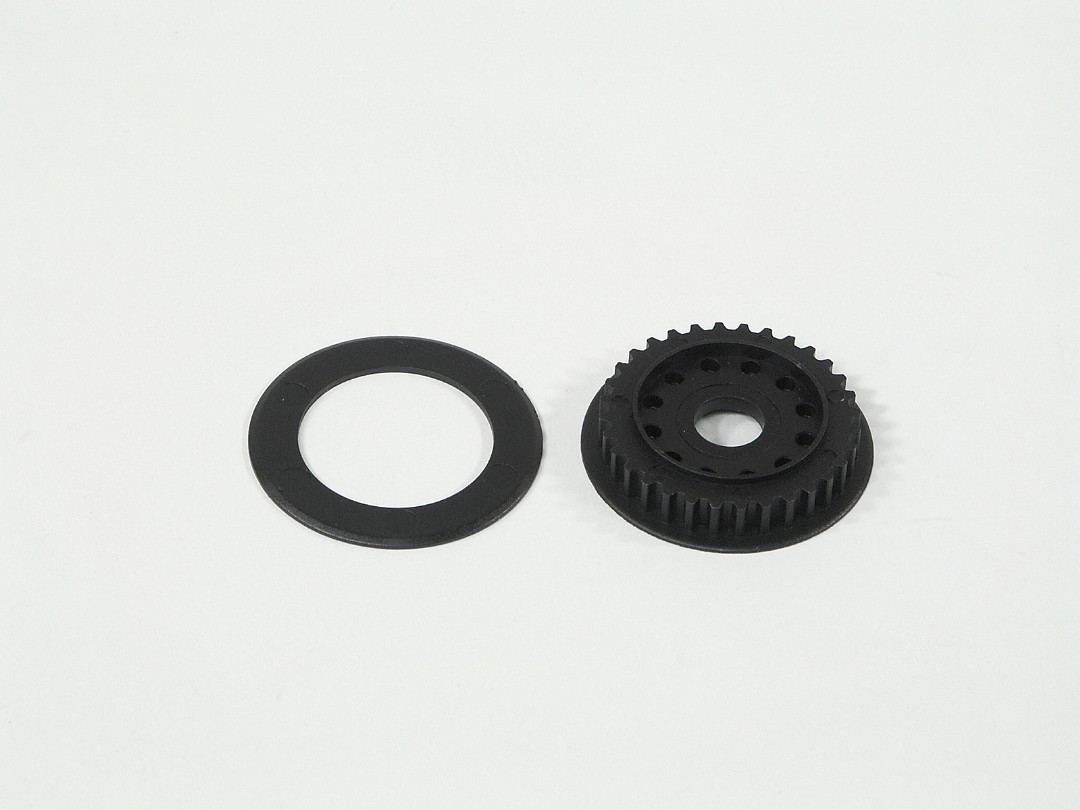 HPI Pulley 32T (Ball Diff/Sprint)